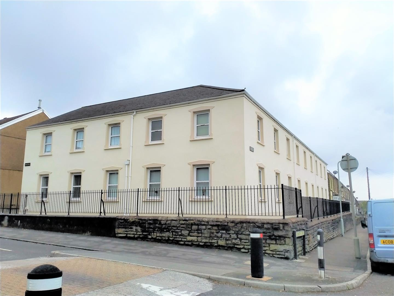 Cwrt Bethel Robert Street, Manselton, Swansea, SA5 9NF